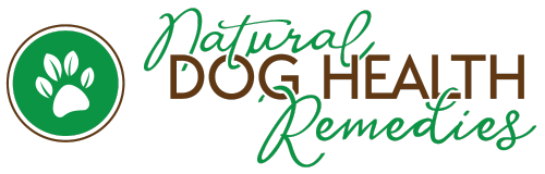 Natural Dog Health Remedies